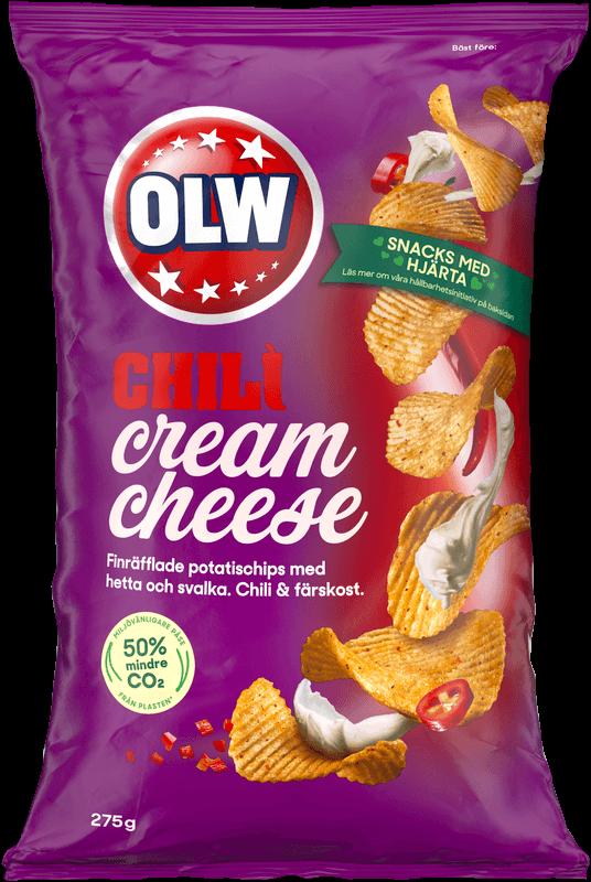Chili Creamcheese