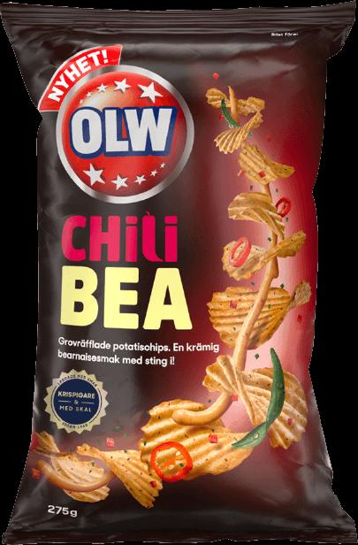 Chili Bea