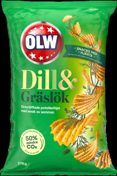 Dill & Gräslök