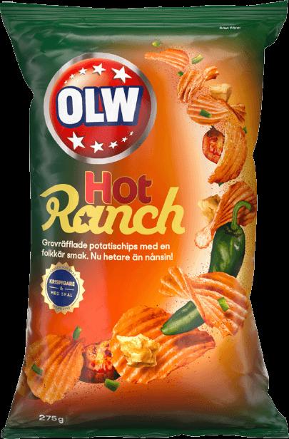 Hot Ranch