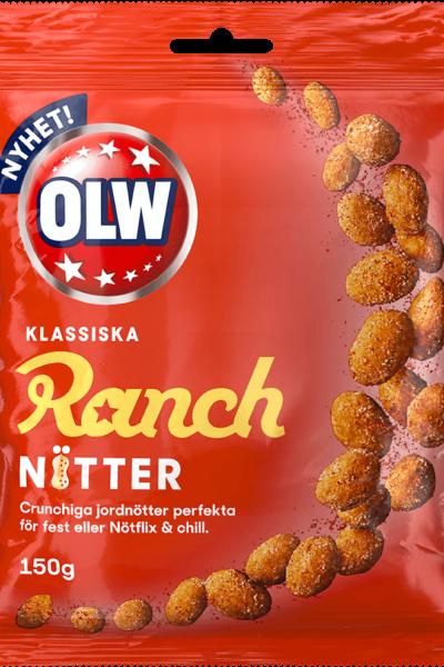 Ranchnötter