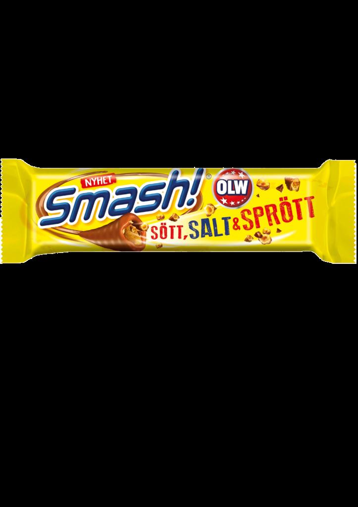 OLW Smash! Bar