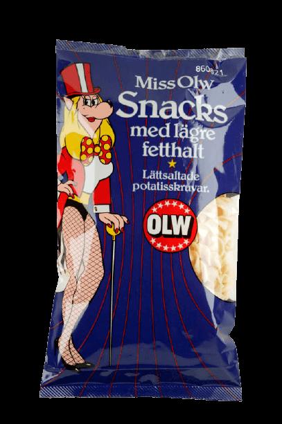 Miss OLW